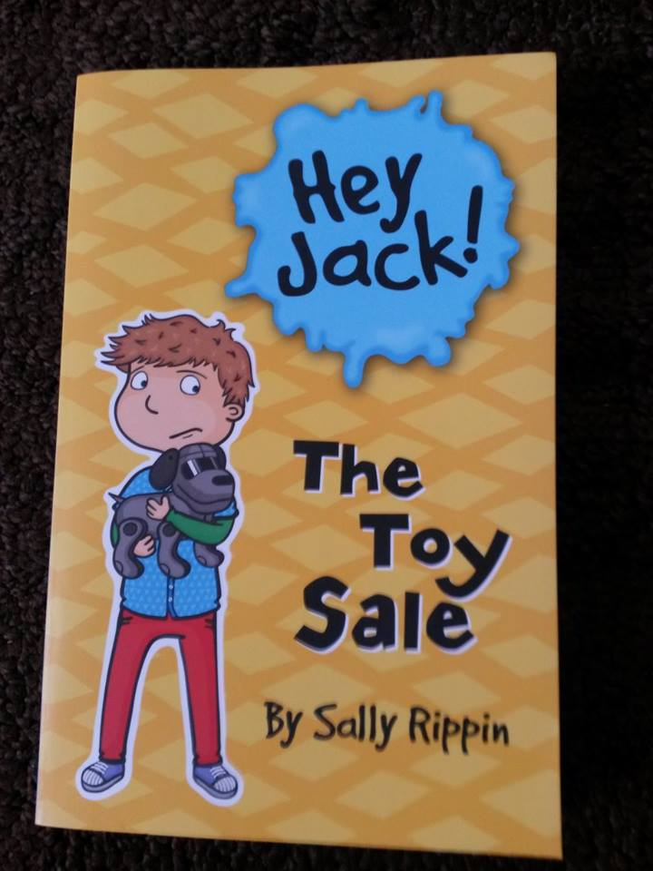 Hey Jack! The Toy Sale