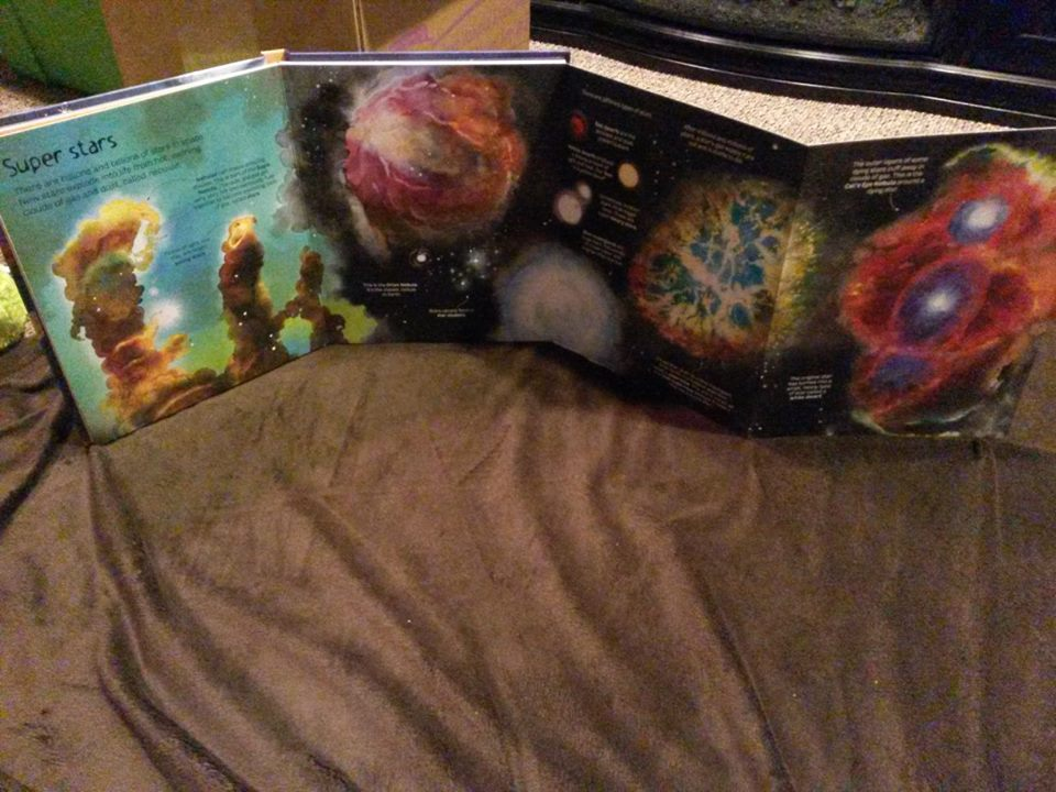Big Book of Stars & Planets3