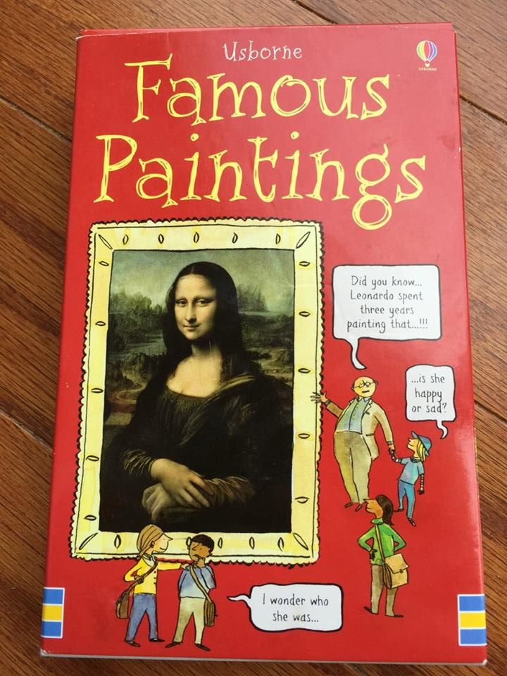 Famous Paintings