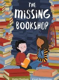 The Missing Bookshop