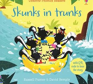 Skunks in Trunks
