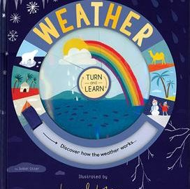 Turn and Learn Weather