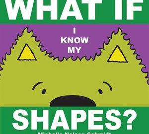 What If I Know My Shapes?