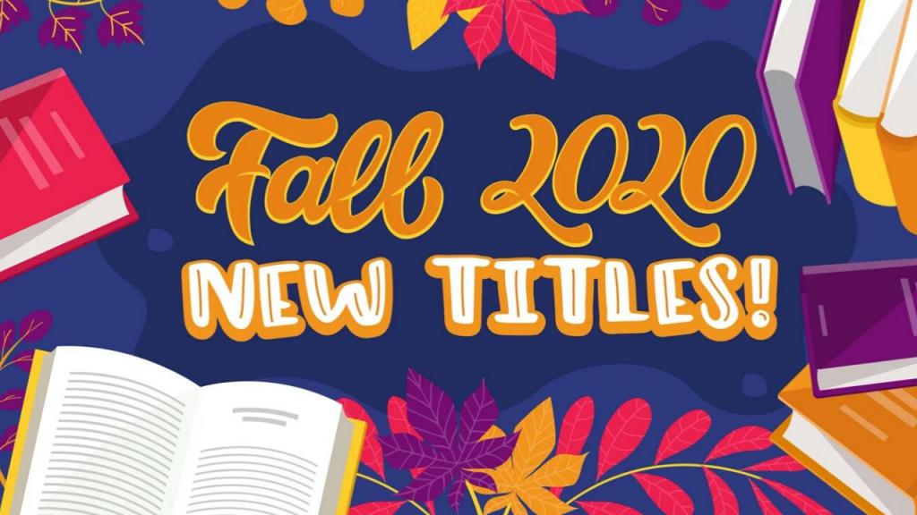 Usborne Books New Titles Fall 2020