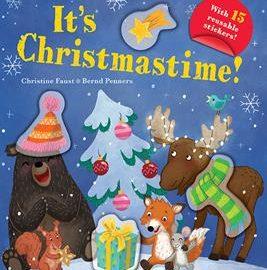It's Christmastime!